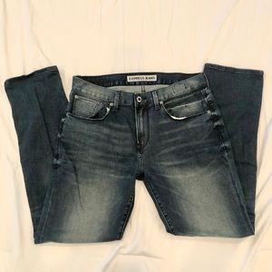 Express Rocco Jeans Slim Fit Straight Leg 33x32